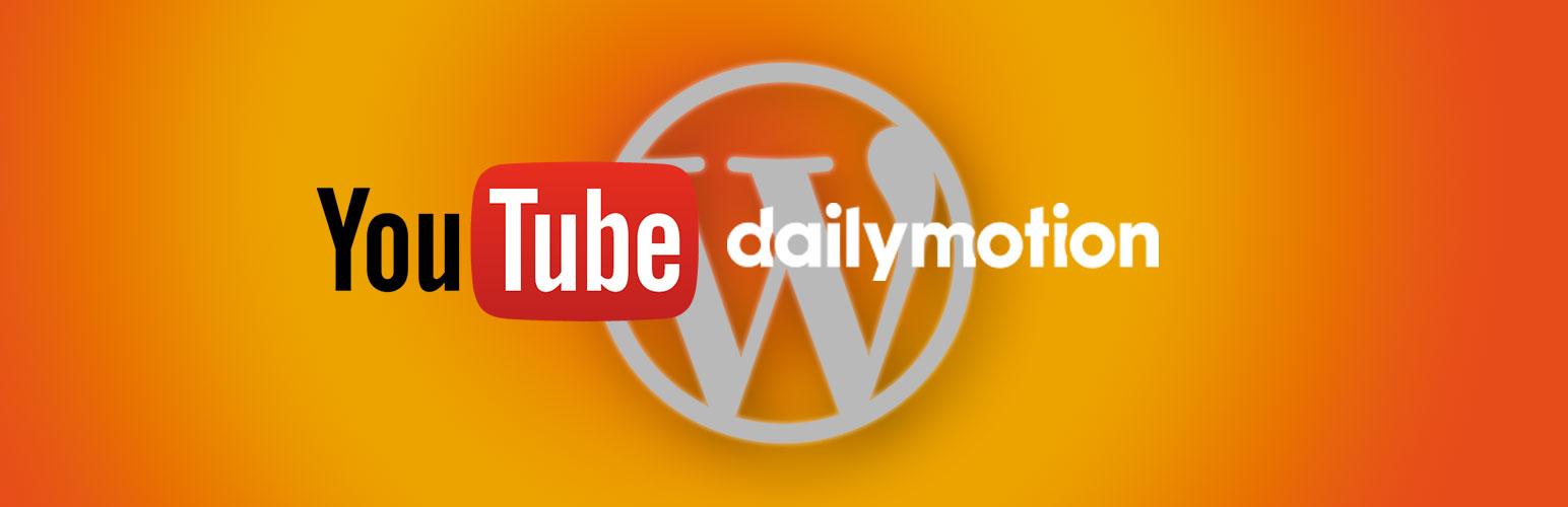 ins u00e9rer une vid u00e9o youtube ou dailymotion dans vos articles
